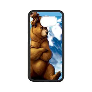 Brother Bear for Samsung Galaxy S6 Phone Case Cover 6SS458723