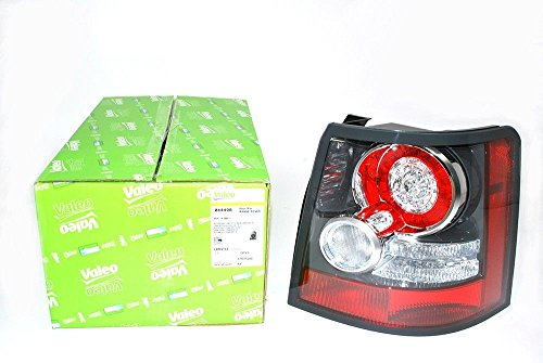 Valeo Led Tail Lights in US - 3