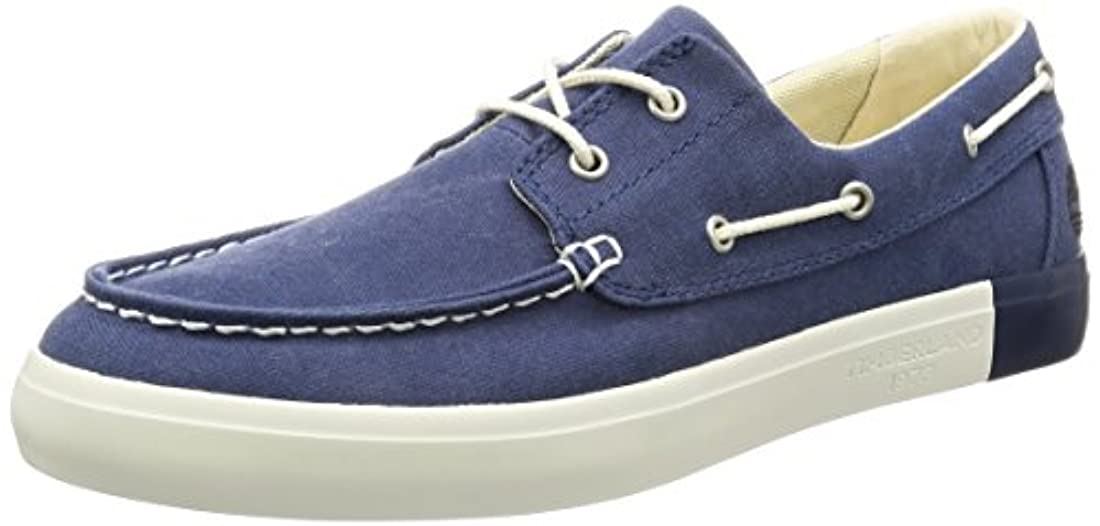 Timberland Tb0a19rh019 Newport Bay Canvas 2 Eye Boat 12. About this  product. 1 watching. Picture 1 of 2; Picture 2 of 2