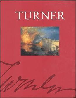 Turner by Michael Lloyd (1996-03-01)
