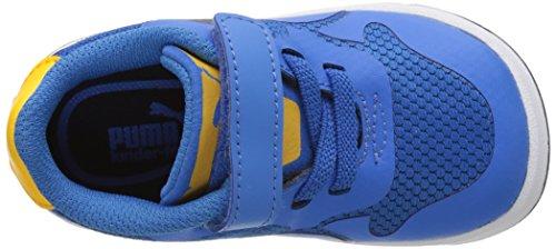 Irmo Killtec Allover 20555-03c - Chaussures De Randonnée En Nylon Unisexe, Bleu, Taille 41