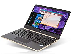 Image of the product HP 14 Laptop 24GHz Intel that is listed on the catalogue brand of HP.