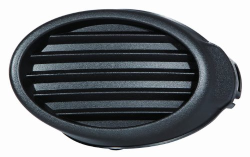 Depo 330-2511L-UD Ford Focus Driver Side Front Bumper Insert
