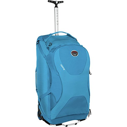 Osprey Ozone 28''/80 L Wheeled Luggage, Summit Blue by Osprey