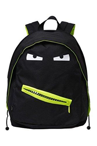 Black Backpack Kids Black ZIPIT Black Backpack Black Grillz ZIPIT ZIPIT Kids for for Grillz BzqpnwTxT