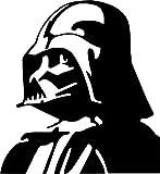 Vinstickers Star Wars Darth Vader stickers - BEST