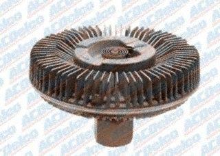 ACDelco 15-4640 Fan Blade Clutch Assembly
