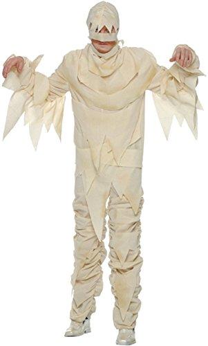Morris Costumes Mummy Mens Medium 38-40]()