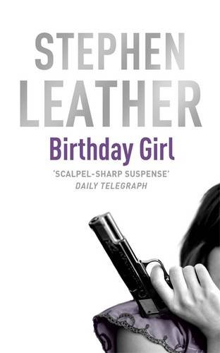 book cover of The Birthday Girl