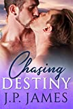 Chasing Destiny: A Male/Male Coming Out of the Closet Romance (The Chasing Series Book 2)