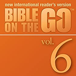 Bible on the Go Vol. 06: Slavery in Egypt and the Story of Moses (Exodus 1-6)