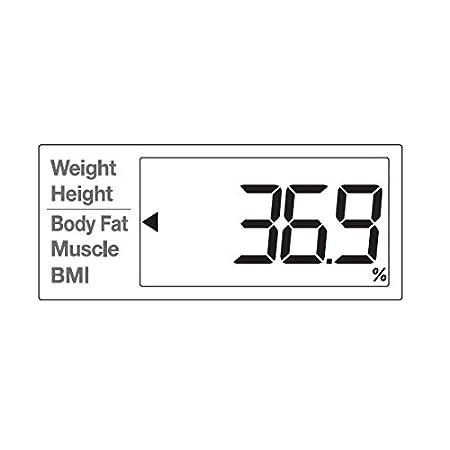 Nuevo Personal Inbody Dial uso casero composición corporal analizador peso escala con Manual Inglés: Amazon.es: Deportes y aire libre