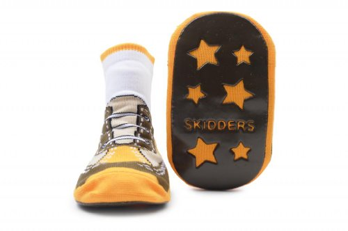 UPC 632181066089, Skidders Baby Gripper Socks - Variety of Styles & Colors