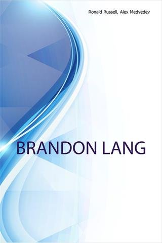 Brandon Lang, NFL & CFL Free Agent Battle of The Trenches presents Dream Mentoring pdf epub