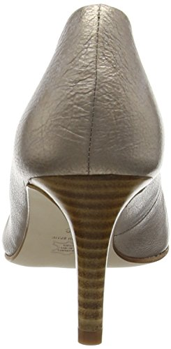 Paco Gil P3003 - Tacones Mujer Beige - Beige (Jazmin)