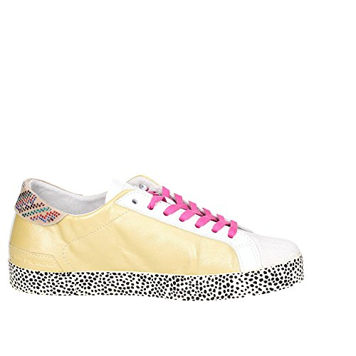 e Femme D Sneakers 22e Hill Or a t Low 6qqwBpE