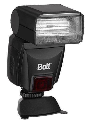 Bolt VS-570C Wireless TTL Flash for Canon Cameras