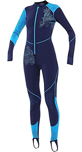 Bare 2016 Limited Edition 3/2mm Women's Full Wetsuit - Wetsuit Wetsuits Bare