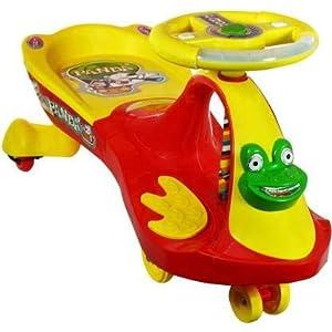 Ravya Panda Car for Kids...