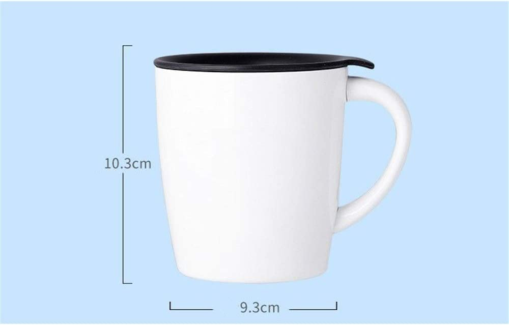 Stainless Steel Camping Tavel Mug Cup Drink Can 330 ml