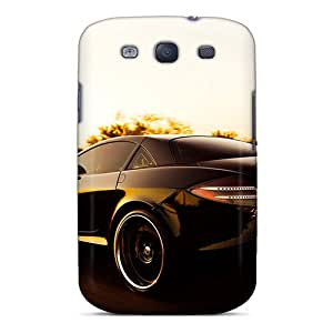 JessePhoneacc HpN523eHcG Case For Galaxy S3 With Nice Mercedes Appearance