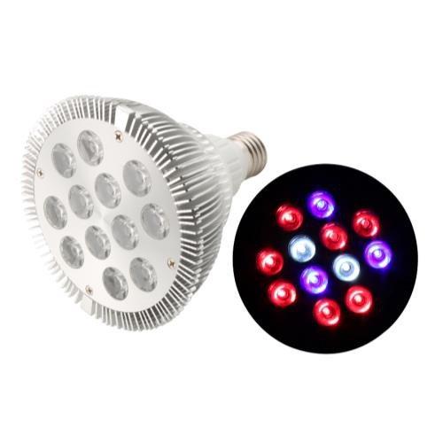 AgroLED Full Output Spectrum Lamp, 12-watt