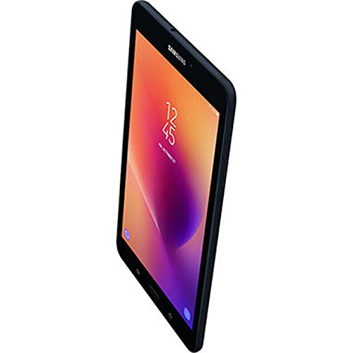 Samsung SM-T380NZKEXAR 8'' Galaxy Tab A 32GB Tablet (2017) (Black) Deluxe Bundle with Stylus Pen, In-Ear Headphones, and Tablet Case by Beach Camera (Image #2)