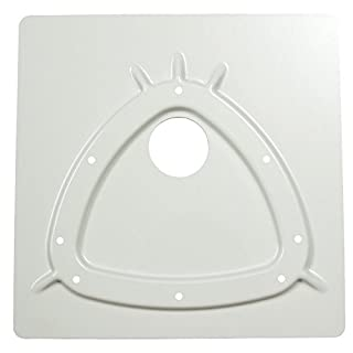KING MB8100 Jack Mounting Plate