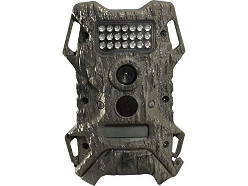 Wildgame Innovations Terra Extreme 12 Megapixel IR Trail Camera, Takes...