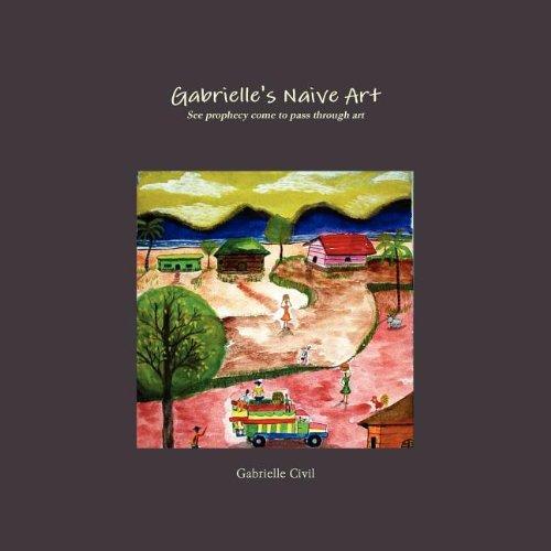 Gabrielle's Naive Art ebook