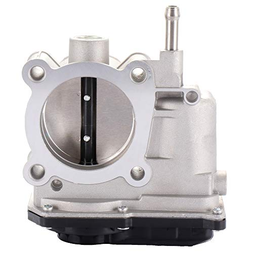 LSAILON S20139 Equipment Controlling Fuel Injection Throttle Body Replacement for 2007 2008 2009 2010 2011 Toyota Corolla