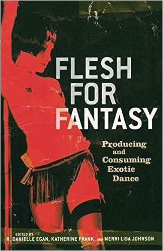 Flesh For Fantasy Danielle Egan 9781560257219 Amazon Books