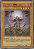 zombie world structure deck - Yu-Gi-Oh! - Zombie Master (SDZW-EN016) - Structure Deck Zombie World - 1st Edition - Common