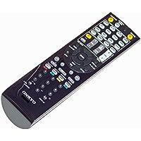 OEM Onkyo Remote Control: HTRC660, HT-RC660, HTS7700, HT-S7700, TXNR636, TX-NR636