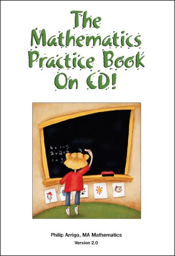 Mathematics Practice Book on CD. Fractions and Prime Numbers ...