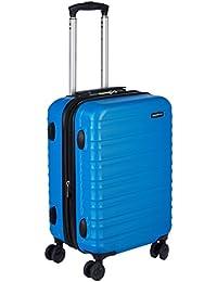 Hardside Spinner Luggage - 20-Inch, Light Blue