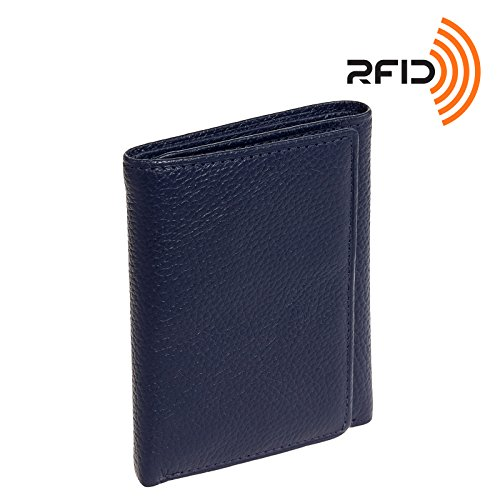 ross-michaels-mens-leather-trifold-wallet-w-rfid-insert-blue