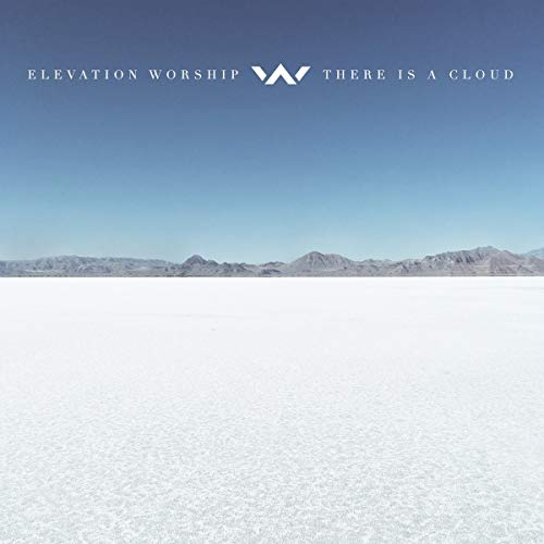 There Is A Cloud Album Cover