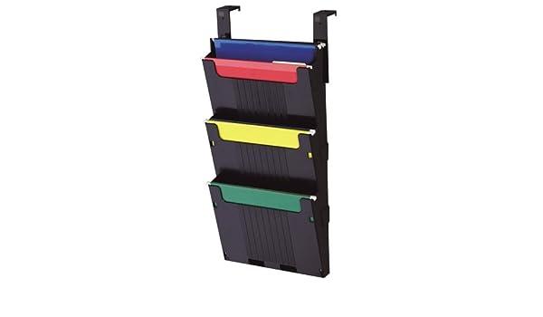 DEFOPS104 Deflect-O Wall Pocket Hanging File Folder