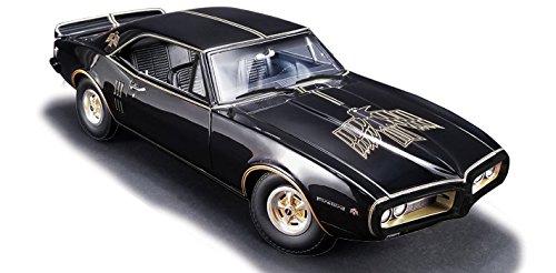 1967 Pontiac Firebird Diecast Model in 1:18 Scale by (Firebird Diecast Model Car)