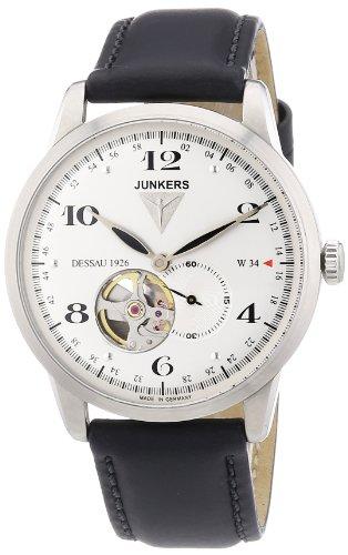 JUNKERS - Men's Watches - Junkers Dessau 1926 Flatline - Ref. 6360-4