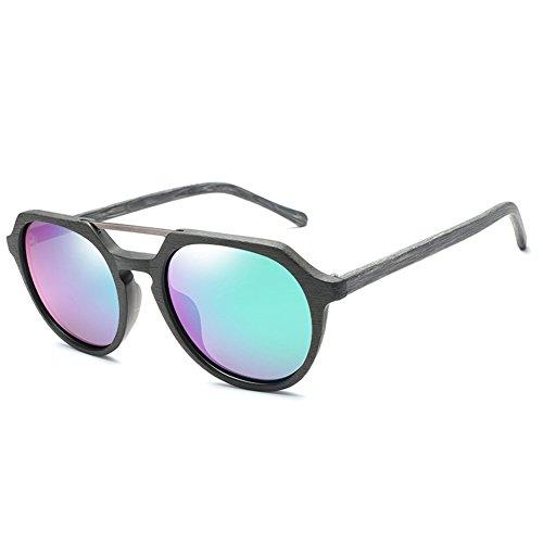 De Polarizadas Gafas B De Marco C Y Sol Madera Hombre Mujer Sol Sol De De Gafas De Gafas Época De De Sq6Szr