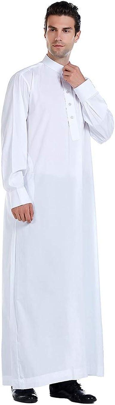 Camisas de hombre Musulmano, disfraces para hombre, vestido ...