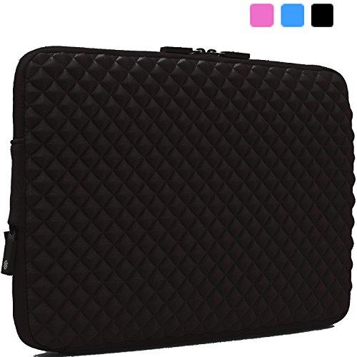 15 4 Inch Diamond Lycra Fabric Laptop Notebook Macbook Surface product image