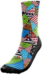 Best Online Custom Sethssocks Grinch Crew Socks