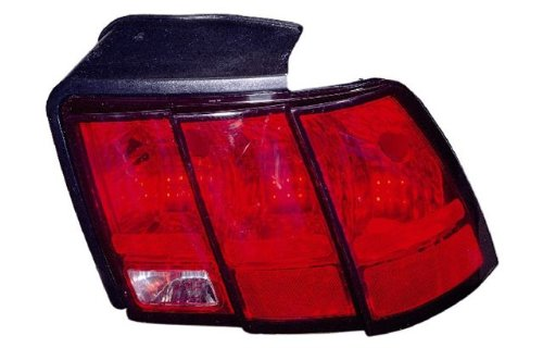 Ford Mustang Passenger Side Replacement Tail Light