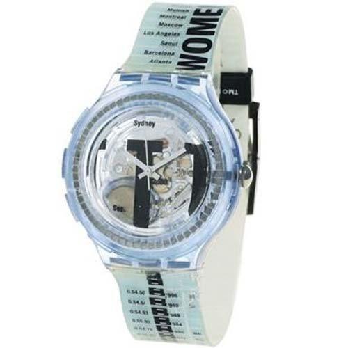 Orologio swatch uomo vintage
