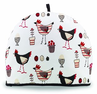 Cooksmart Tea Cosy, Chicken 8391
