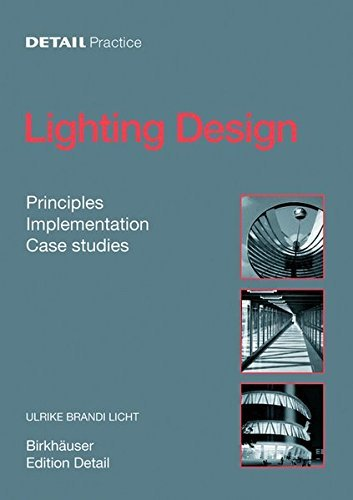 Garden Lighting Design Principles