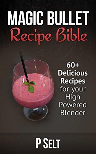 magic bullet healthy recipes - 9